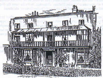 The Dickens House Museum - Broadstairs