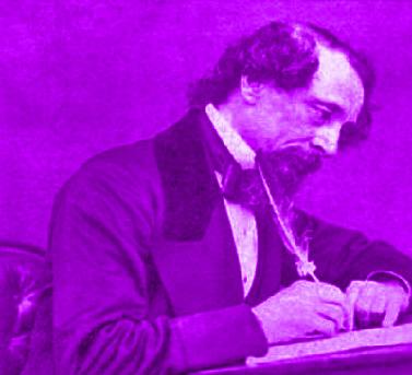 dickens essays
